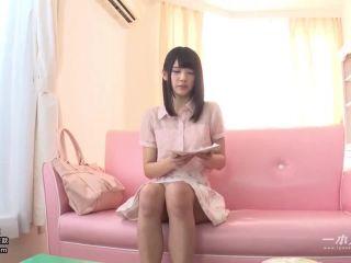 Aoi Shirosaki 092415-159 Jav Uncensored