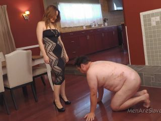 Men Are Slaves – Jessica – Hey Numb Nuts