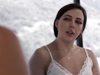 Aidra Fox, Whitney Wright – Lesbian Massage 6 Scene 4