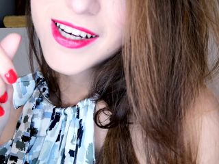 032 JOI, French ASMR this Young Teen Takes Care of you � Helea Fauvel ...