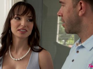 -Porn – FamilySwap presents Jane Rogers & Lexi Luna – Swap Mom Pulled Down My Pants In Front Of Dad