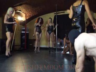 Porn online Lady Mesmeratrix - La Regina Dittatrice - Forced Blowjobs - Pompini Forzati femdom