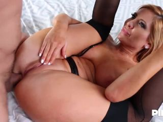 Online video Tasha Reign - The Blonde Loves To Have The Cock In Her Ass (15.08.2018) milf