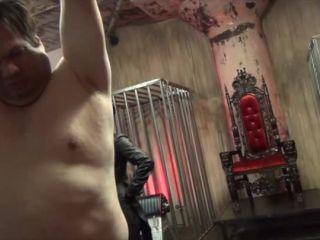 Female Domination – Cybill Troy FemDom Anti-Sex League – The Mark of Kai Starring Mistress Kai