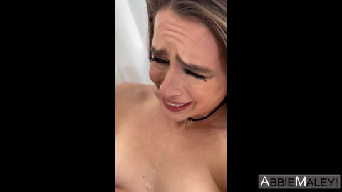 Abbie Maley, Wednesday Parker - Creamy Pussies Are The Prettiest (1080p)