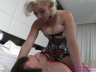 Online fetish - Jenna Ivory