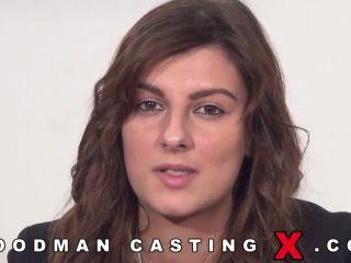 Lavina casting  2013-02-27