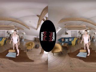 virtual reality - Virtualtaboo presents Legs Wide Open – Mia Split