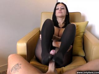 Cassie Clarke – Boss Persuades You To Be Punctual