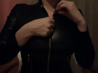 AnonPOV – Wrapped in Perfection – Back At It