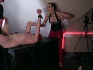 Sex Re-Ed 3 – First Day's Fuck