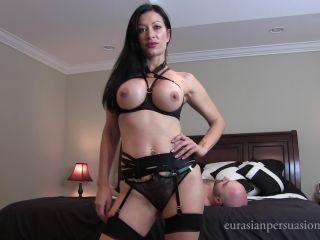 Vancouver Kinky Dominatrix – Suffer for the View  – Smother, Ass Grinding | vancouver kinky dominatrix | femdom porn bbw femdom