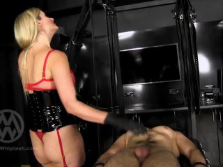 Tease & Denial – Mistress Whiplash – WL1437 – 60 Minute Edging, Tease And Denial Milking