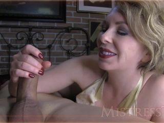 Mistress  T  Fetish Fuckery  Audition Premature Ejaculation