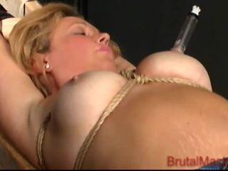 bdsm porn films bdsm porn | Brutal  Dee Dee – Milf Maid | tit torture
