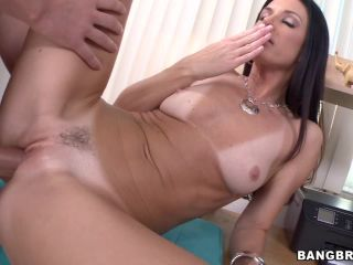 India Summer - Milf's Love Anal Sex Too! (2014)