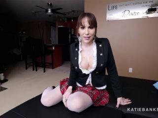 Katie Banks Daddy S School Girl Slut