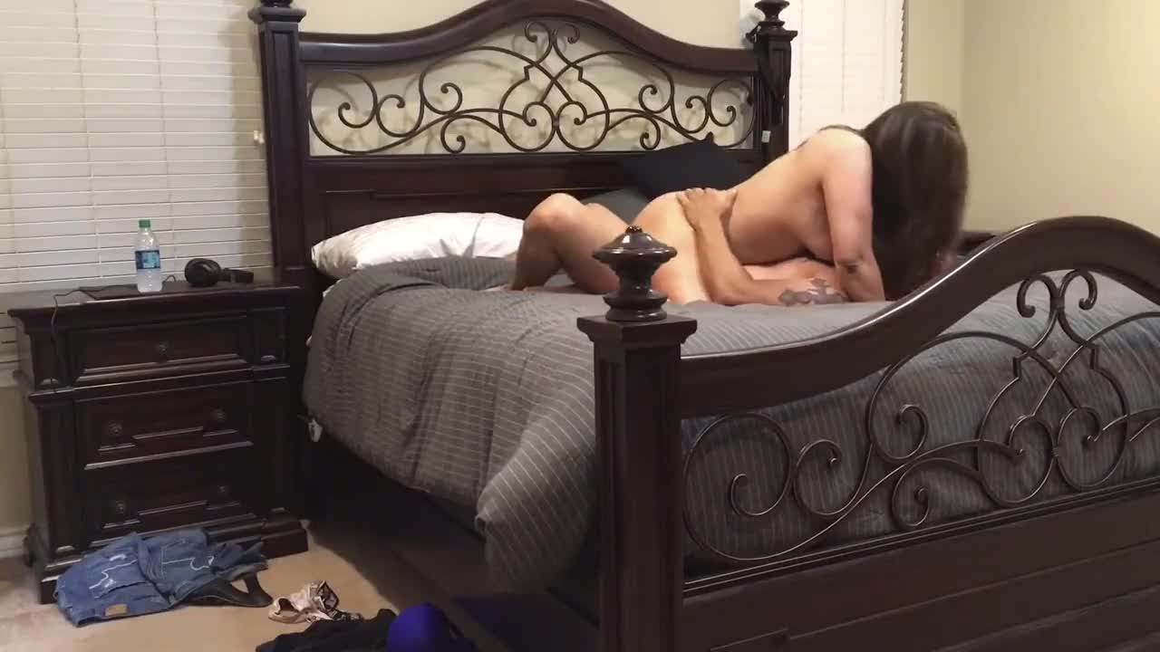 Hidden Camera Sex Latina