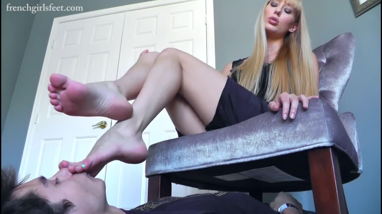 Young French Girl Fucked