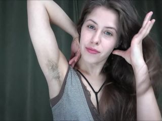 You Live For These Armpits