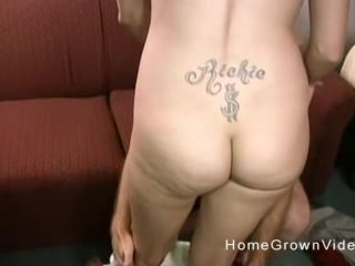 John Gives Amber Knox A Sticky Anal Creampie  Tue, Mar 6, 2018 12:00 AM