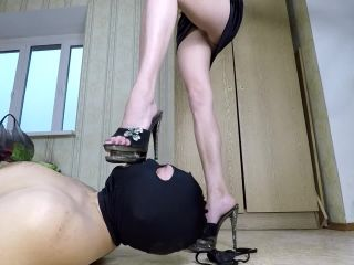 Mistress Emily - Delicious Treat from Mrs Emily [HD 720P] - Screenshot 3