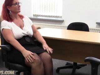 Manuela - secretary to HuCow