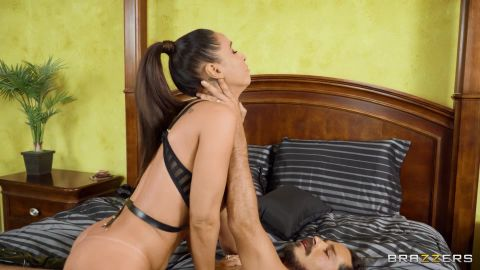 Isis Love - Pro Domme, Subby Wife [FullHD 1080P]
