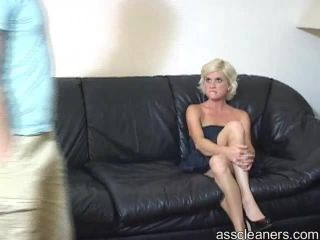 Asslicking, Facesitting, Tongue in Hole, Femdom, Smother
