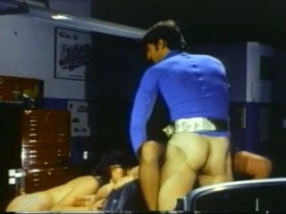 The Adventures Of Supercock Return Of The Horny Hero 1989