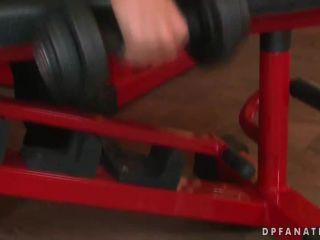 Online Video Bailee – (DPFanatics-21 Sextury) – Getting Sporty / v6182 double penetration