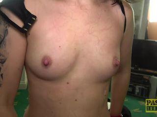 Pascalssubsluts presents Belle OHara in Porn Virgin Wants Her Boss To Watch