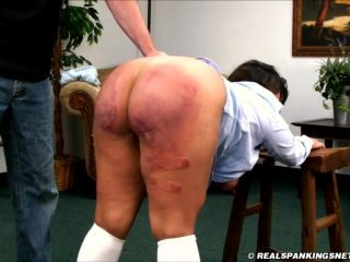 A Severe Caning for Bianca Bianca 1 280