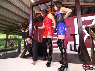 Caning – ClubDom – Full Revrich My Name is Mercy