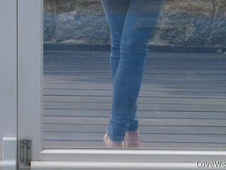 Nathaly - Locked [FullHD 1080P] - Screenshot 1