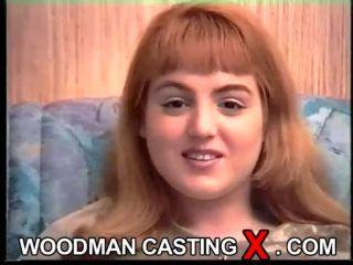 Vivienne casting X