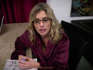 Clips4sale – Jerky Wives presents Cory Chase in Mommy Helps after I take Boner Pills