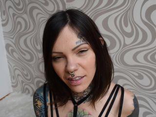 Paulam – My first anal BBC – Spanish