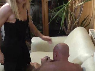 Facesitting Austria - Antscha - Ass Domination 255, medical fetish on lesbian girls