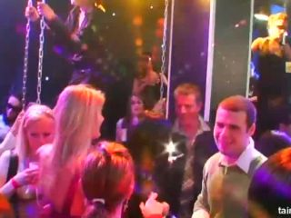 DSO Swingers Ball Part 1 - Cam 1