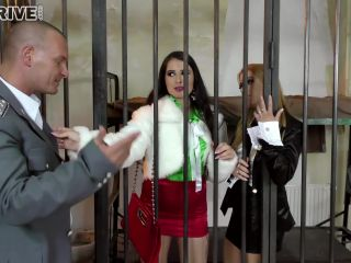 Rimming Rascals In Strap-on-Trouble Street Hooker Vs. VIP Escort - Wh ...
