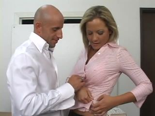 Swallowing Anal Whores #2, Scene 5