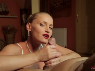 Clips4Sale – KathiaNobiliGirls presents Kathia Nobili in My hands missed your hard cock so much