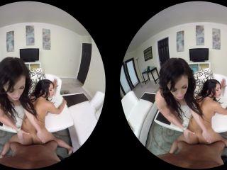 Porn online Naughtyamericavr presents A Double Derri´ere Daydream – Adriana Chechik, Jennifer White