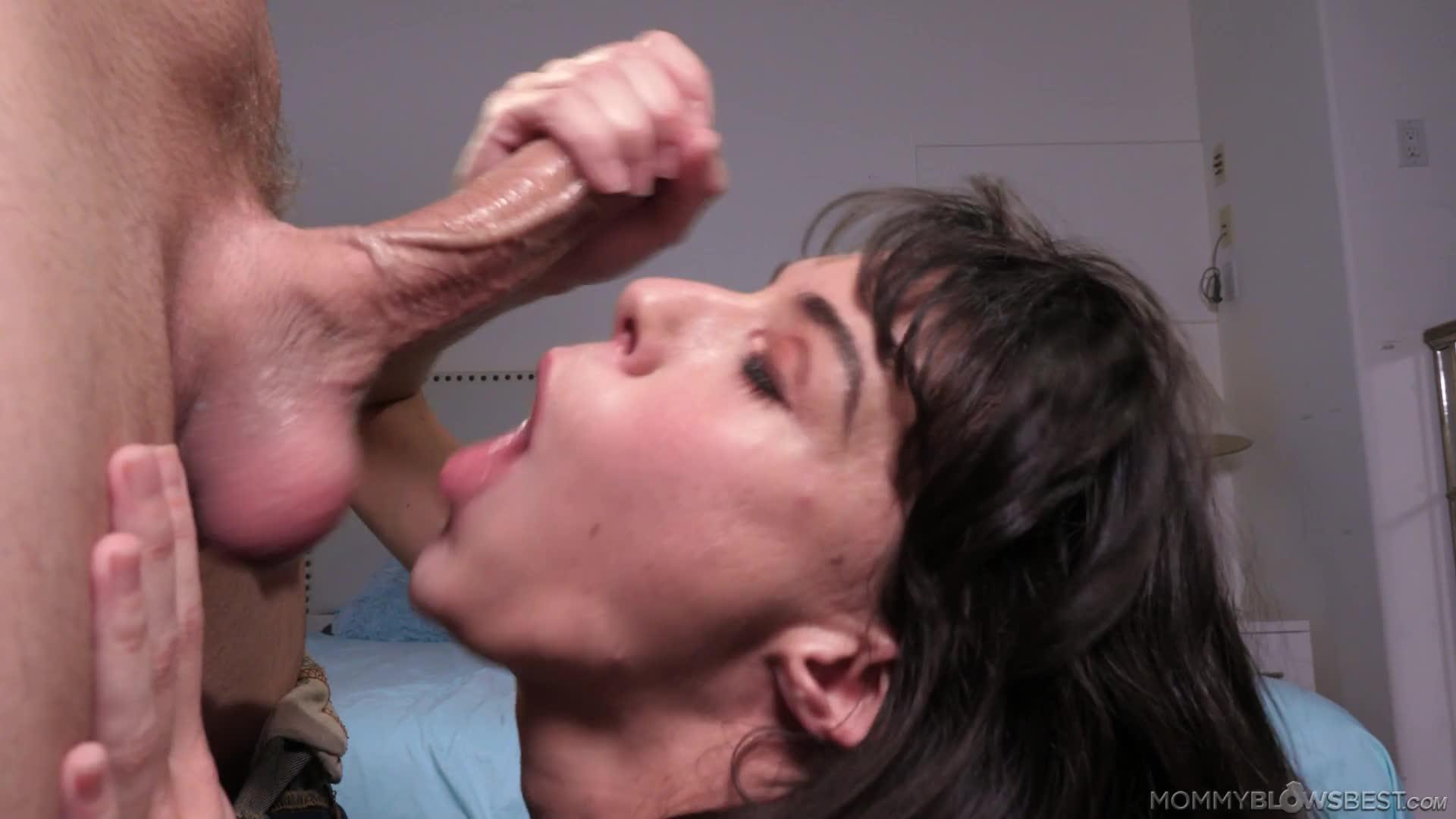 online xxx clip 16 deepthroat gagging facial bukkake | cumshot ...