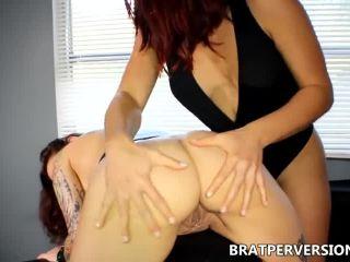 2150 Hot Lesbian BDSM Sessions