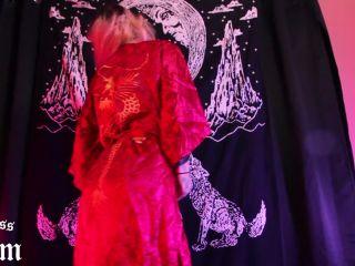 Porn online Mistress Salem - Altered Conscious On My Leash Intox JOI femdom