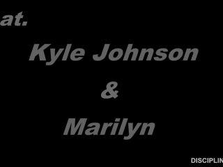 Title KYLE JOHNSON,MARILYN - WET NAKE LIAR - POV OCT. 19, 18