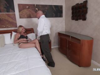 clubdom  sex slave for blondes part 6: pleasured by sadism  chin-do