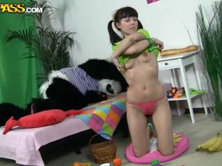 Sex With A Plush Panda - Video 12